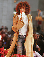 Whitney Houston<br /> 2004<br /> Photo By John Barrett/PHOTOlink