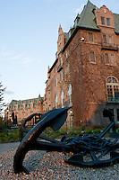 Fairmont Le Manor Rechelieur, Malbaie, Charlevoix, Quebec, Canada, Charlevoix, Quebec, Canada