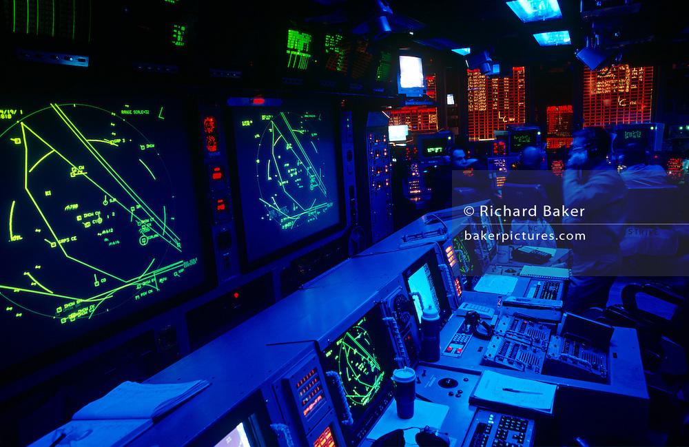 Persian Gulf - Kuwait - Conflict Direction Center  | Richard Baker