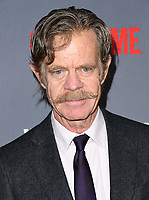 01 December 2018 - Los Angeles, California - William H. Macy . Heavyweight Championship Of The World 'Wilder vs. Fury' held at The Staples Center. <br /> CAP/ADM/BT<br /> &copy;BT/ADM/Capital Pictures