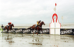 File Picture of the Laytown Races from Last Year..Pic Fran Caffrey