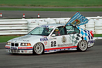 1993 British Touring Car Championship