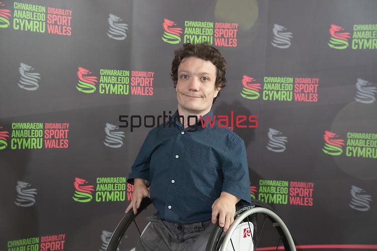 Disability Sport Wales<br /> 2019 Celebration<br /> The Senedd<br /> 17.07.19<br /> ©Steve Pope<br /> Sportingwales