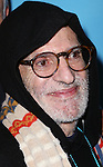 Larry Kramer attends the Broadway Opening Night of 'An Act of God'  at Studio 54 on May 28, 2015 in New York City.