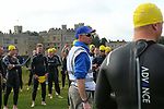 2014-06-28 Leeds Castle Sprint Tri 000 Swim Yellow SB