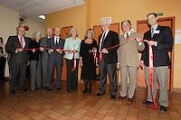 Webster Pavillion Inauguration<br /> photo : (c) images Distribution