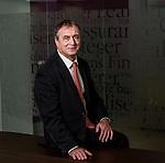 Président COS : M. Niglio