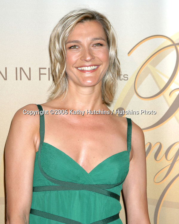 Mrs. Nicola Maramotti.Women in Film presents the 2006 Crystal & Lucy Awards.Century Plaza Hotel.Century City, CA.June 6, 2006.©2006 Kathy Hutchins / Hutchins Photo....