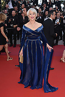 CANNES, FRANCE - MAY 12: Helen Mirren at 'Girls Of The Sun (Les Filles Du Soleil)' screening during the 71st annual Cannes Film Festival at Palais des Festivals on May 12, 2018 in Cannes, France.<br /> CAP/PL<br /> &copy;Phil Loftus/Capital Pictures