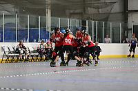 Pottstown Roller Derby Rockstars vs Wilkes Barre Scranton Roller Radicals