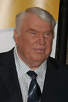 John Madden 2006<br /> Photo By John Barrett/PHOTOlink.net