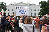 March for DACA 2017
