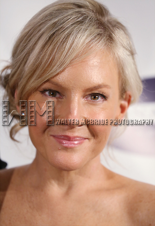 Rachel Harris attends the Drama League's 30th Annual 'Musical Celebration of Broadway' honoring Neil Patrick Harris at the Pierre Hotel on February 3, 2014 in New York City.