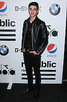 WEST HOLLYWOOD, CA - JANUARY 26: Hudson Thames at the Republic Records 2014 GRAMMY Awards Party held at 1 OAK on January 26, 2014 in West Hollywood, California. (Photo by David Acosta/Celebrity Monitor)
