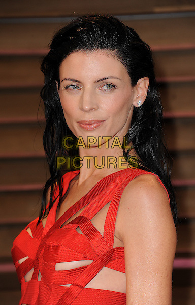 WEST HOLLYWOOD, CA - MARCH 2: Liberty Ross arrives at the 2014 Vanity Fair Oscar Party in West Hollywood, California on March 2, 2014. <br /> CAP/MPI/MPI213<br /> &copy;MPI213 / MediaPunch/Capital Pictures