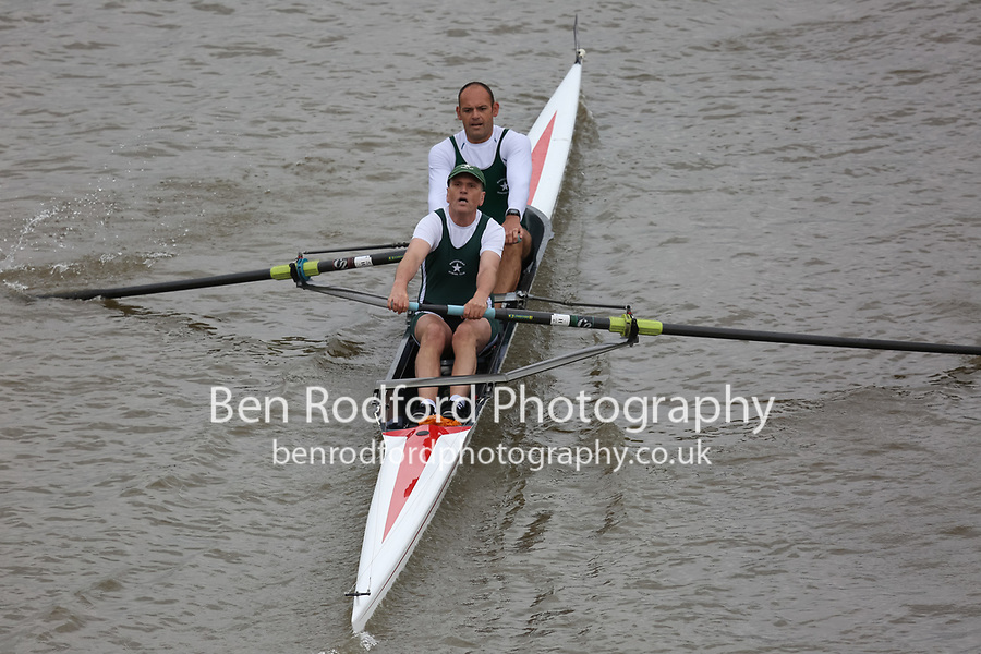 Crew: 464   MHD-BROCKWELL    Maidenhead Rowing Club    Op MasD/E 2- Champ <br /> <br /> Pairs Head 2017<br /> <br /> To purchase this photo, or to see pricing information for Prints and Downloads, click the blue 'Add to Cart' button at the top-right of the page.