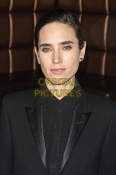 NEW YORK, NY - MARCH 27: Jennifer Connelly attends DuJour Magazine Spring 2014 Issue celebration with Jennifer Connelly at Lavo on March 27, 2014 in New York City.<br /> CAP/MPI/COR<br /> &copy;Corredor99/ MediaPunch/Capital Pictures