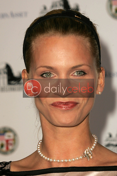 Natasha Henstridge<br />