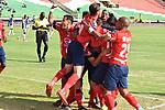 11_Febrero_2018_Chicó vs Medellín