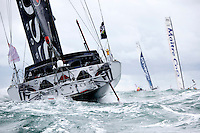 Alex Thomson Racing-Hugo Boss- Vendée Globe 2012