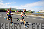 Robert Purcell pictured at the Rose of Tralee International 10k Race in Tralee on Sunday.