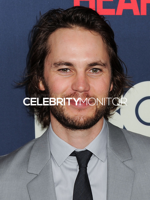 "NEW YORK CITY, NY, USA - MAY 12: Taylor Kitsch at the New York Screening Of HBO's ""The Normal Heart"" held at the Ziegfeld Theater on May 12, 2014 in New York City, New York, United States. (Photo by Celebrity Monitor)"