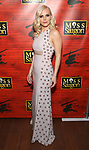 "Katie Rose Clarke attends The Opening Night After Party for the New Broadway Production of ""Miss Saigon"" at Tavern on the Green on March 23, 2017 in New York City"
