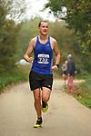 2018-10-21 Abingdon Marathon 30 TR