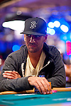 2012 WSOP: Event 40_$2500 Limit Hold'em 6-Handed