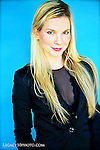 Danielle Nicole Rice Personality Pictorial