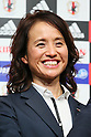 Japan appoints Asako Takakura as new head coach of women's soccer national team