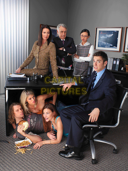 MIMI ROGERS, PHILIP BAKER HALL, JOY OSMANSKI, ERIC CHRISTIAN HOLSEN, SARAH MASON, AMANDA LONCAR & BRET HARRISON.in The Loop.*Editorial Use Only*.www.capitalpictures.com.sales@capitalpictures.com.Supplied by Capital Pictures.