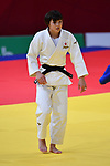 Natsumi Tsunoda (JPN), <br /> AUGUST 29, 2018 - Judo : Women's -52kg at Jakarta Convention Center Plenary Hall during the 2018 Jakarta Palembang Asian Games in Jakarta, Indonesia. <br /> (Photo by MATSUO.K/AFLO SPORT)