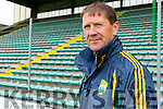 Kerry Minor manager Jack O'Connor