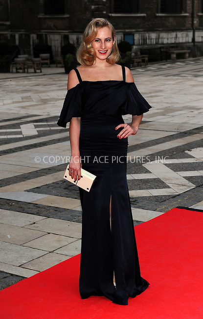 WWW.ACEPIXS.COM . . . . .  ..... . . . . US SALES ONLY . . . . .....May 3 2012, New York City....Charlotte Dellal at the Women for Women International Gala on May 3 2012 in London....Please byline: FAMOUS-ACE PICTURES... . . . .  ....Ace Pictures, Inc:  ..Tel: (212) 243-8787..e-mail: info@acepixs.com..web: http://www.acepixs.com