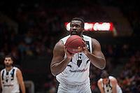 Valencia Basket vs PAOK Salonica (Eurocup)