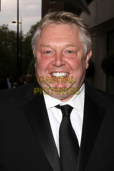 NICK FERRARI .At the Sony Radio Academy Awards, Grosvenor House Hotel, Park Lane, London, England, UK, May 10th 2010..portrait headshot black tie smiling .CAP/AH.©Adam Houghton/Capital Pictures.
