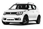 Suzuki Ignis GLX Hatchback 2018