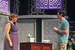 "Molly Tower and Kevin Toniazzo-Naughton star in ""It Shoulda Been You"" - a new musical comedy - at the Gretna Theatre, Mt. Gretna, PA on July 30, 2016.(Photo by Sue Coflin/Max Photos)"