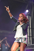 Aug 03, 2013: MS DYNAMITE - Brighton and Hove Pride
