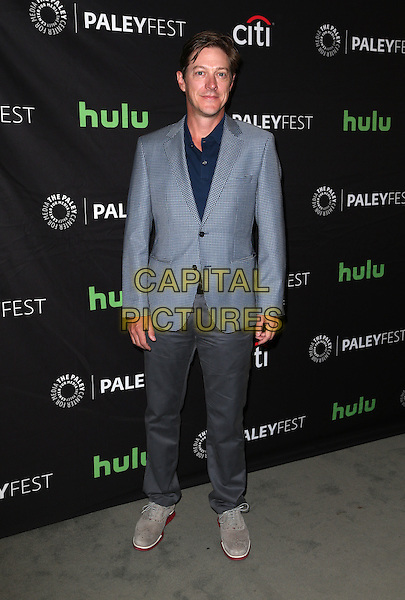 08 September 2016 -  Beverly Hills, California - Kevin Rahm. The Paley Center For Media's PaleyFest 2016 Fall TV Preview: Lethal Weapon - FOX held at The Paley Center for Media.       <br /> CAP/ADM/FS<br /> &copy;FS/ADM/Capital Pictures