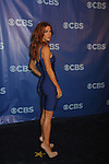 Poppy Montgomery - Unforgettable at the CBS Upfront 2011 on May 18, 2011 at Lincoln Center, New York City, New York. (Photo by Sue Coflin/Max Photos)
