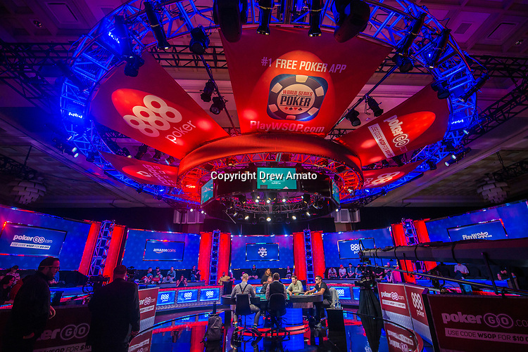 Event 16 Final Table