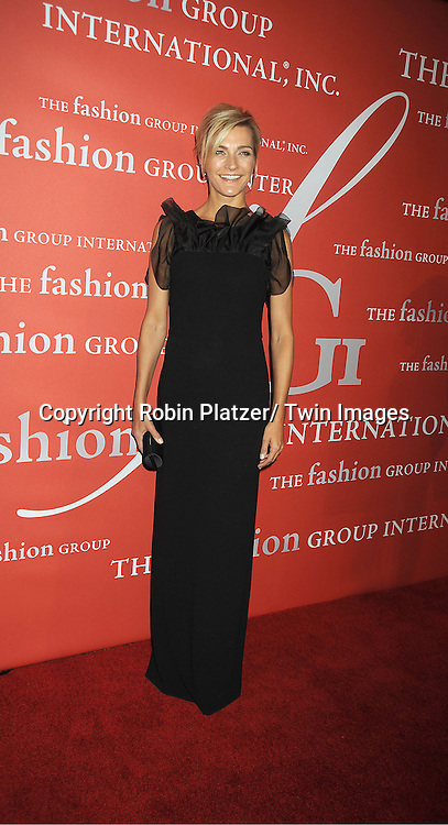 Nicola Maramotti attends the Fashion Group International's 29th Annual  Night of Stars Gala on October 25, 2012 at Cipriani Wall Street in New York City.