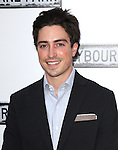 Ben Feldman.attending the Broadway Opening Night Performance of 'Clybourne Park' at the Walter Kerr Theatre in New York City on 4/19/2012 © Walter McBride/WM Photography .