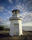 Miniature Fake Lighthouse.Ogunquit, Maine