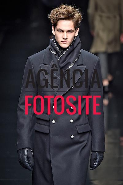 Ermanno Scervino<br /> <br /> Milao Masculino- Inverno 2015<br /> <br /> <br /> foto: FOTOSITE