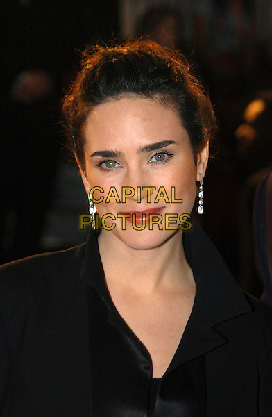JENNIFER CONNELLY.headshot, portrait.www.capitalpictures.com.sales@capitalpictures.com.©Capital Pictures