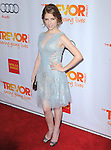 Anna Kendrick at Trevor Live At The Hollywood Palladium in Hollywood, California on December 02,2012                                                                               © 2012 Hollywood Press Agency