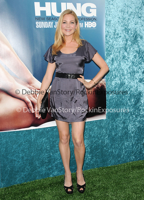 Jennifer Westfeldt at the HBO Premiere of 2nd Season of Hung held at Paramount Picture Studios in Hollywood, California on June 23,2010                                                                               © 2010 Debbie VanStory / Hollywood Press Agency